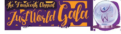 The 14th Annual JustWorld Gala